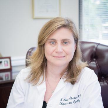 M. Melody Abraham, MD