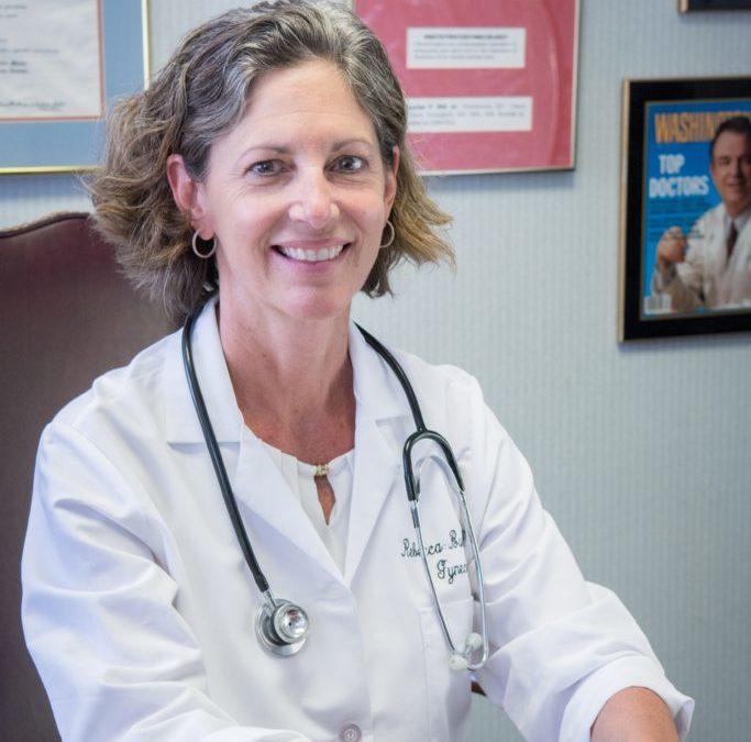 Rebecca Busch, MD